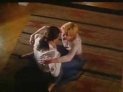 Tiina Lymi in Akvaariorakkaus (1993)