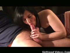 Good Slow BJ and Handjob