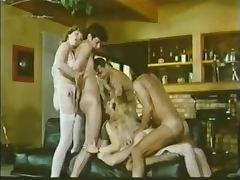 Double Penetration Compilation Vintage 01