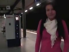 geile Orte Bahn