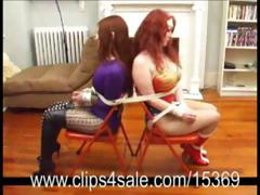 Superheroines Of Clips4sale com