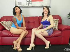 Dana Dearmond fucking sexy chick Dana Vespoli