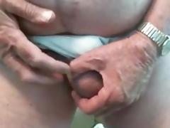 Grandpa show 3