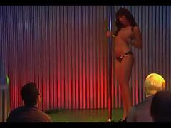 Dana DeArmond in Strip Club Slayer