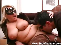 Italian Bigtits Amateur Tettona