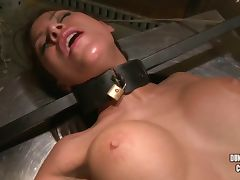 Bondage Aleksa Nicole