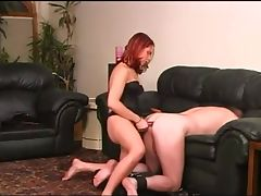 YOUR MISTRESS IS IN CONTROL OF YOUR BODY ukmike video