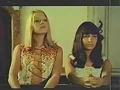 Horny Couple Fucking in Heat 1970