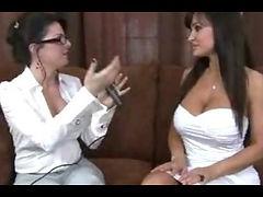 How Lisa Ann Became a Pornstar Part 1