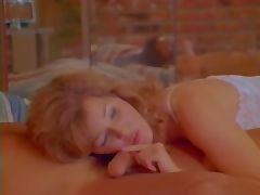 She fucks her Man in Bed