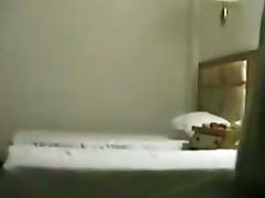 Chinese student fuck in hotel
