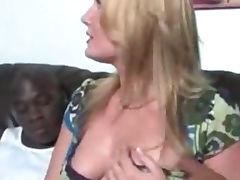 Three Blacks for White Mom