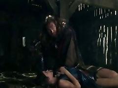 Anna Hutchison Spartacus