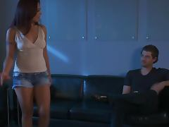 Finally Fucking Kaylani Lei's Butthole in Hot Anal Sex