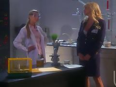Hot Dildo Action With The Hot Babes Sammie Rhodes And Stormy Daniels