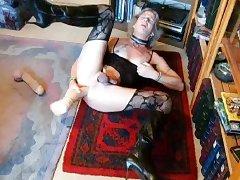 dirty prostitute Hanne