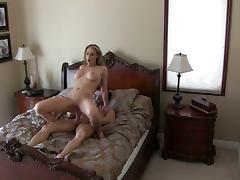 Nicole aniston's homemade sex tape