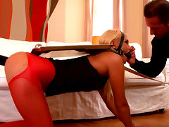 Ivana Sugar in the hardcore BDSM scene