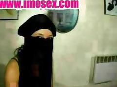 Arabian girl from Tunis