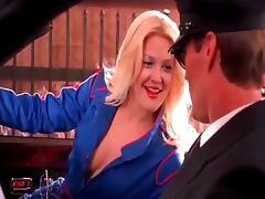 Celebrity Drew Barrymore Hot Scene