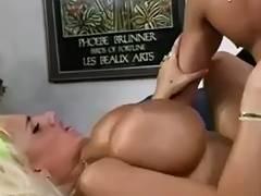 Lisa Lipps Hawt Breasty Blond Sweetheart