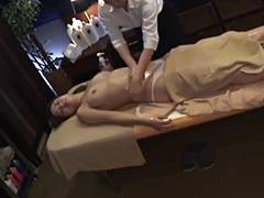 Fem Touch Massage two Japanese
