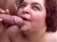 Going to bed Transmitted to BBW Farm Fatties
