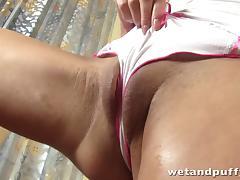 WetAndPuffy Video: Gina Gerson