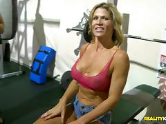 MilfHunter - What a looker