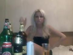 Bulgarian slut Atanaska and Azis