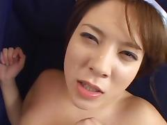 Big Breasted Nurse Yuuka Maeda Ready To Fuck In POV