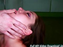 Young man is fucking and sucking nice big