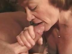 Granny and Grandpa in Love - short version